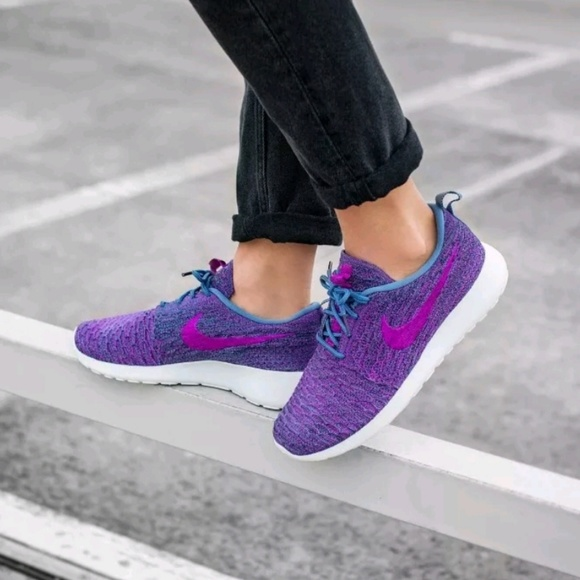 new concept 6950a acb0c Nike Roshe One Flyknit Running shoes